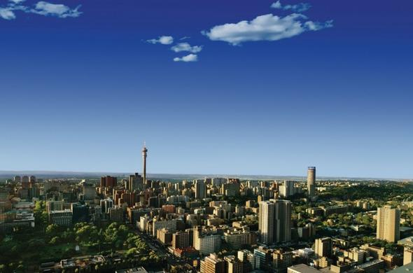 Johannesburg Conference Venues | Conference In Johannesburg
