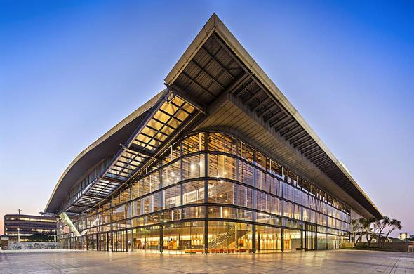 Expo Stands Durban : Exhibition venues in durban umhlanga rocks exhibition venues