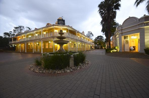 Location This Johannesburg Conference Venue In Gold Reef City Caters For Up