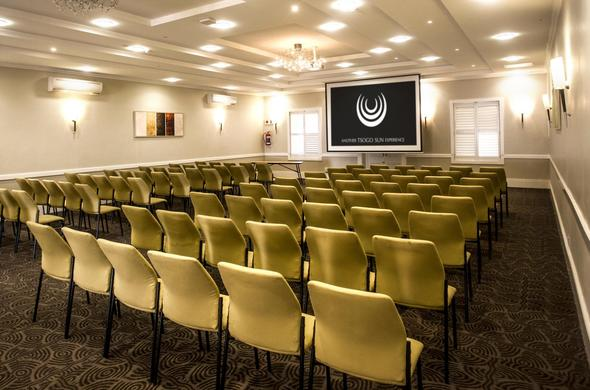 Conference Venue At Gold Reef City Theme Park Hotel