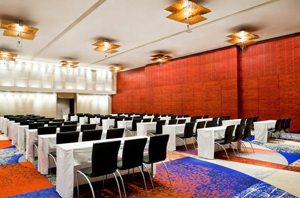 Westin Cape Town is an ideal conference venue in Cape Town.